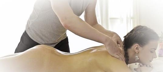 Эротический массаж для женщин в москве — 1