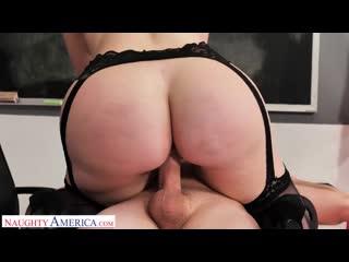 Толстая учительница в очках трахает студента, sex milf fat ass bbw boob milk tits girl love boy porn bang school (hot&horny)