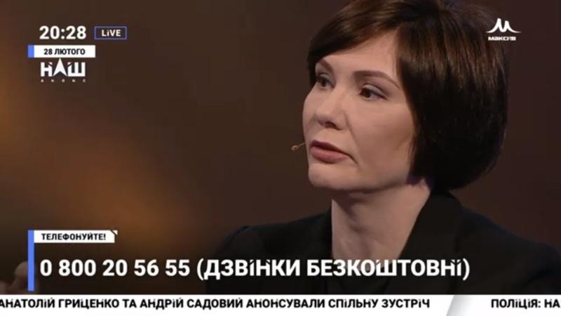 Бондаренко Ті,хто кажуть, що голос на виборах нічого не значить — це ваші особисті вороги.