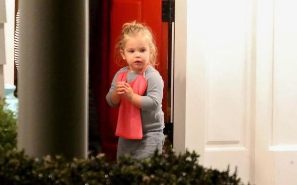 «Отцовство изменило всё»: Брэдли Купер рассказал об их с Ириной Шейк дочери