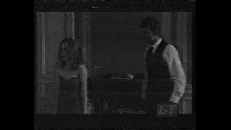 Анонс фильма Французская жанчына, диктор (БТ, май 1997)