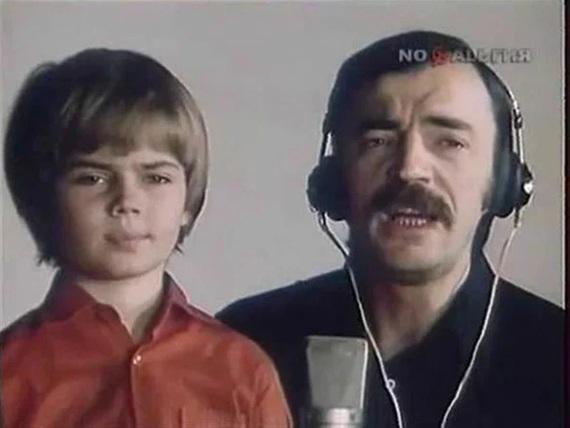 Почему рухнул СССР и при чем здесь детская песня