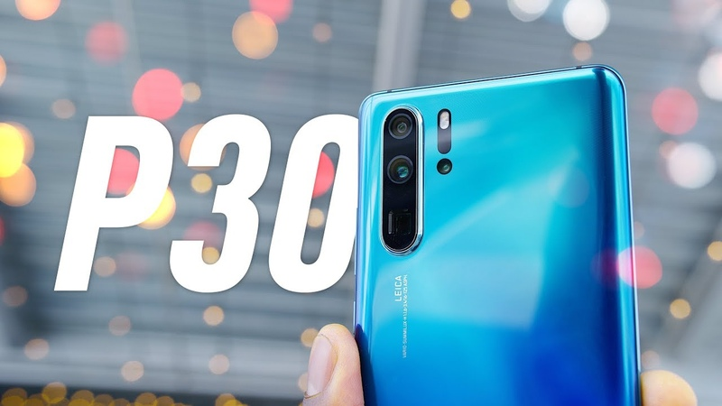 Huawei P30 Pro Review Optical Excellence