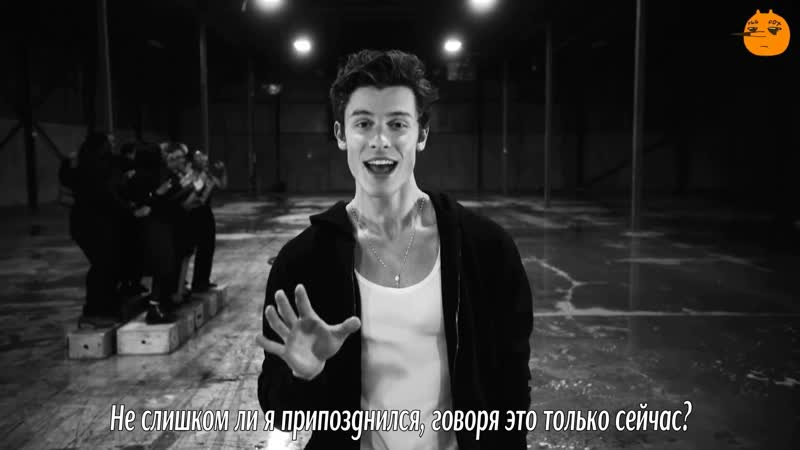 [FSG FOX] Shawn Mendes – If I Can't Have You |рус.саб|