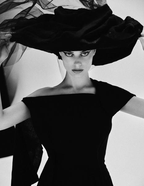 Марго Робби для «V», 2020