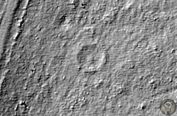 В старейшем лесу Англии нашли таинственный 4000-летний круглый объект В Великобритании сотрудники археологической службы городского совета Глостершира провели воздушную съемку при помощи лидара