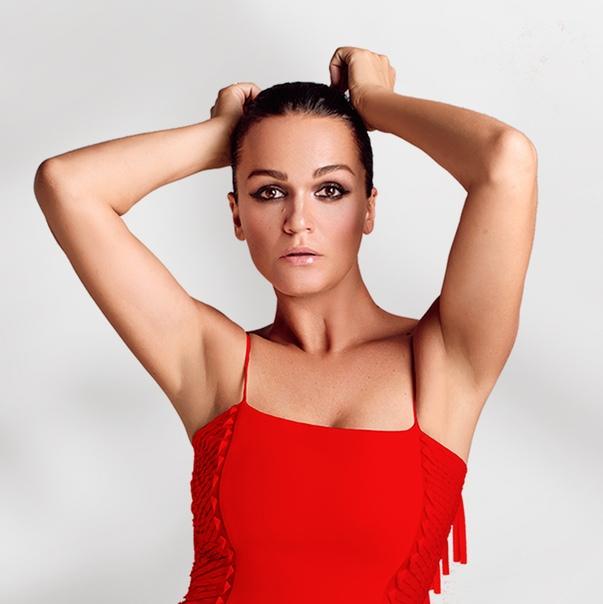 Анастасия Сланевская, певица Слава