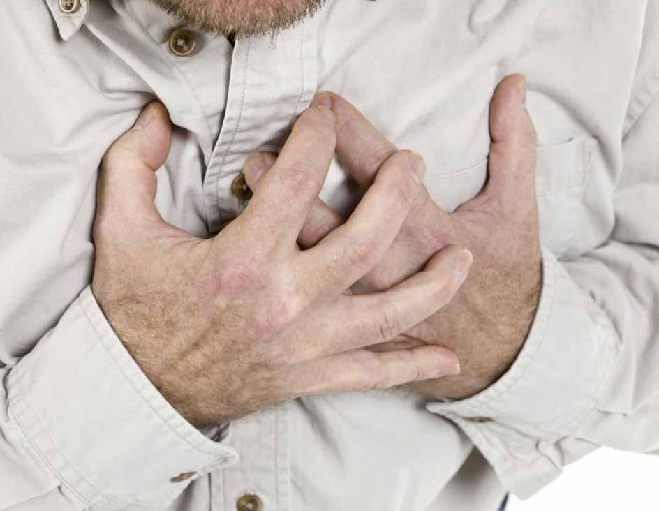 Что такое ишемическая болезнь сердца?