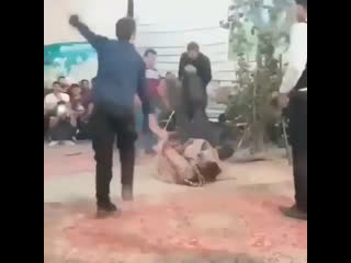 Самый мощный dance battle