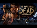 ХОДЯЧИЙ МАРАФОН THE WALKING MARATHON THE WALKING DEAD GAME SEASON TWO 5 ЭП THE NEW FRONTIER