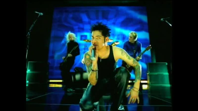 Adema / The Way You Like It (2001)