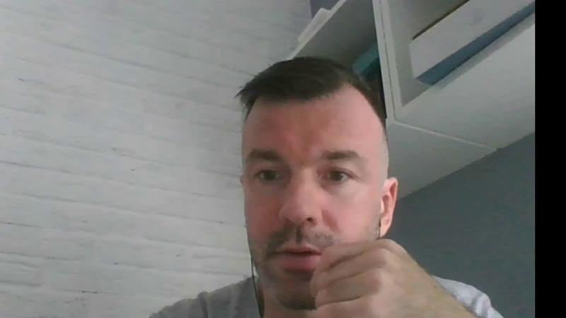 Александр Молчанов - live via Restream.io