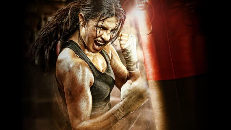 Ziddi Dil Full Video ¦ MARY KOM ¦ Feat Priyanka Chopra ¦ Vishal Dadlani ¦ HD