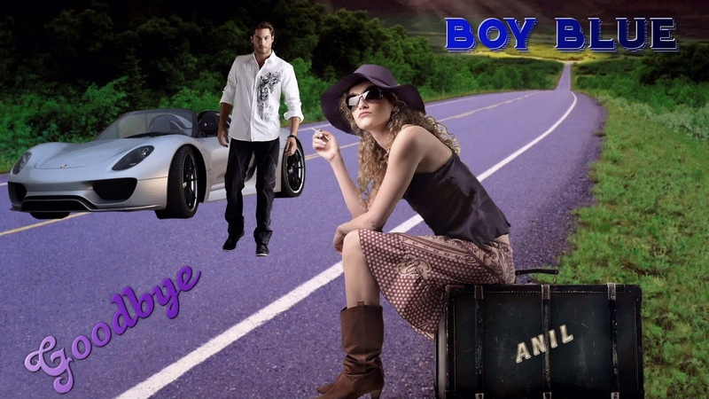 Boy Blue - Goodbye / Best Mini Mix ( İtalo Disco )