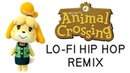The Roost Animal Crossing Lo Fi Hip Hop Remix