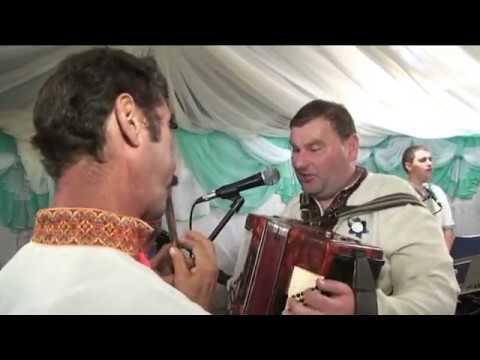 Буковель Гуцульське весілля жива музика танець Гуцулка