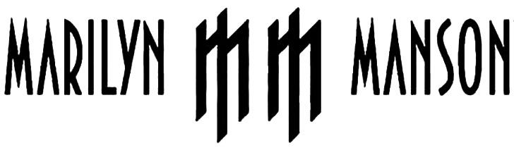 Дискография Marilyn Manson 1989 - 2018