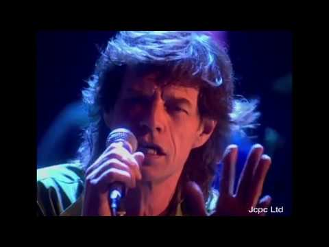 """Rolling Stones """"Angie Totally Stripped Paradiso Amsterdam Holland 1995 Full HD"""