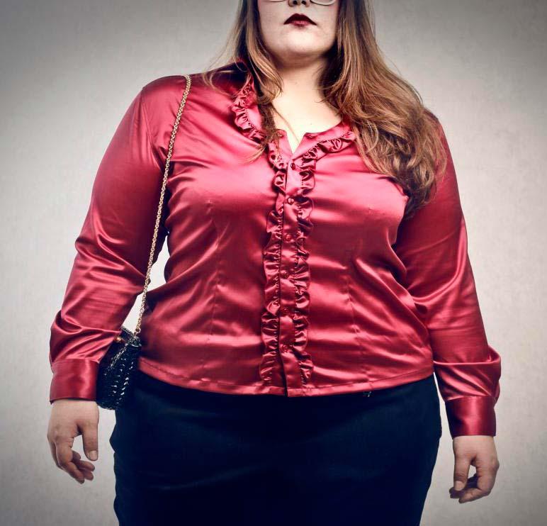 Одним из факторов риска развития атеросклероза является ожирение.