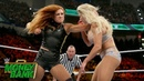 Becky Lynch and Charlotte Flair start a slugfest: WWE Money in the Bank 2019