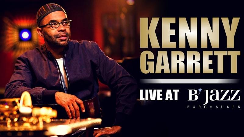 Kenny Garrett Quintet - Jazzwoche Burghausen 2015