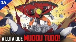 A VIRADA de Naruto vs Pain! DE EXCLUÍDO A HERÓI QUE METE MORAL!