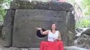Массаж шаманской женщины с Еленой Рониной в поле дольмена Вдохновение.