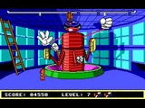 DOS - Chip 'N Dale Rescue Rangers The Adventure in Nimnul's Castle - Longplay