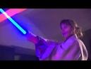 Саберфайтинг - вселенная Звёздных войн