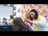 Съемка промо-ролика для Ольги Сабининой обучающий мастер-класс