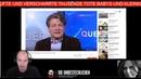 Freie XXXX News Querdenken TV, CO2-Steuer, erfundene rechte Netzwerke u.a.