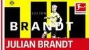 Julian Brandt - Magical Skills Goals