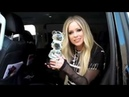 Avril Lavigne - Behind The Scenes @ ARDYs.
