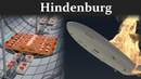 What happened to the Hindenburg