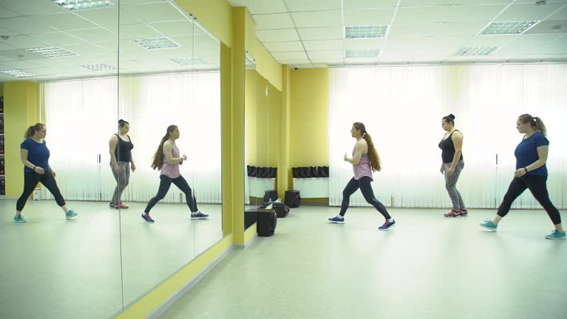 Тизер ТФП для фитнес диетолога