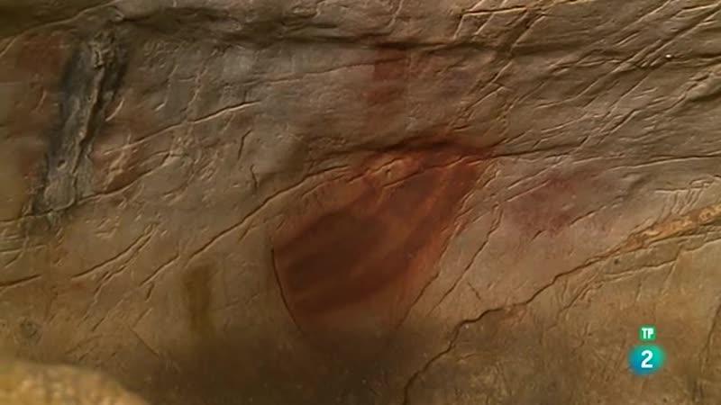 Пещеры Кантабрии наскальные рисунки эпохи палеолита и неолита Las cuevas de Cantabria pinturas rupestres del paleolítico y de