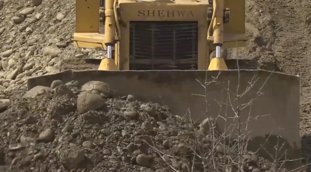 В Урупском районе на ликвидацию мусорного полигона потратят более 700 млн рублей