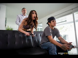 Brazzers game over, man / dana wolf & keiran lee