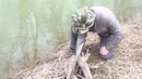 Выжить вместе с Саввой - Серия 6 - Как разжечь костер в лесу - Пародия