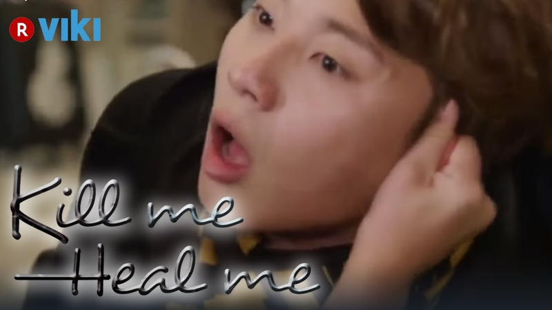 Kill Me, Heal Me - EP1 | Park Seo Joon Gets Beaten By Hwang Jung Eum [Eng Sub]