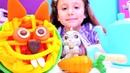 Disney prensesleri Sofia Tırfıl ile kuzenin gelmesine hazırlık yapıyorlar