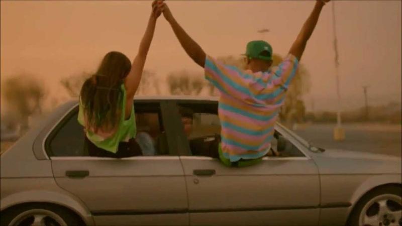 Tyler The Creator Bimmer ft Frank Ocean