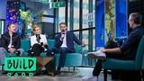 Ethan Hawke, Noomi Rapace &amp Robert Budreau Discuss Their Film,