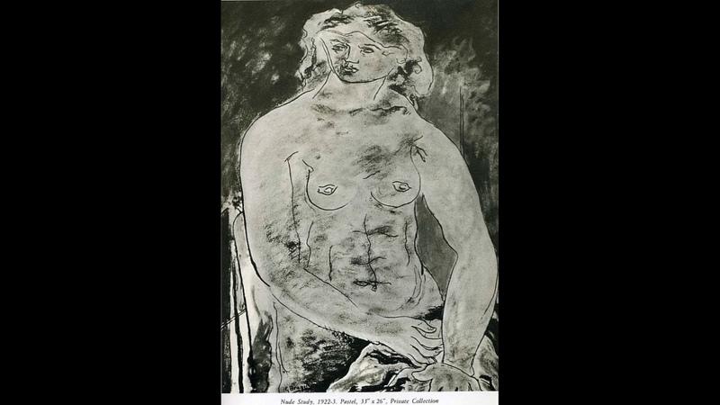 Жорж Брак (Braque Georges) картины великих художников