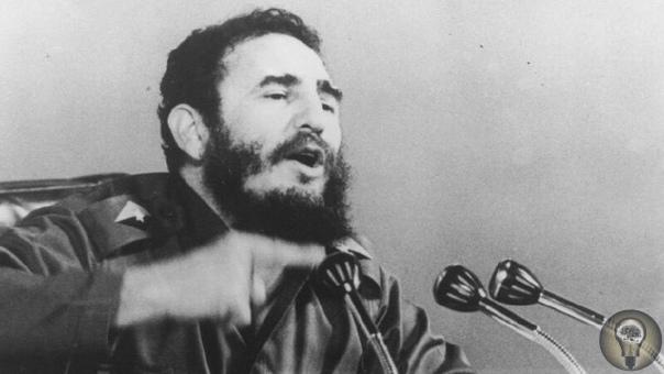За свою долгую жизнь Фидель Кастро пережил более 600 покушений на свою жизнь