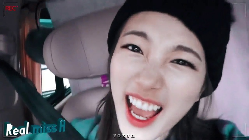 BAE Suzy [FMV] BOMBA - Suzy being Suzy