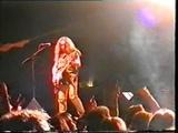 uriah heep john lawton - free me - wien austria 01.05.1995