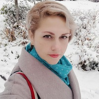 Ксюша Гончарова