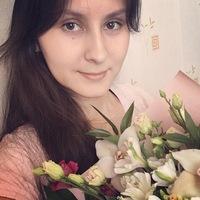 Анастасия Масюкова