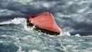 Невероятный Случай Выживания в Океане